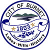 City of Burnet Logo